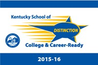 Ky School of Distinction 2016